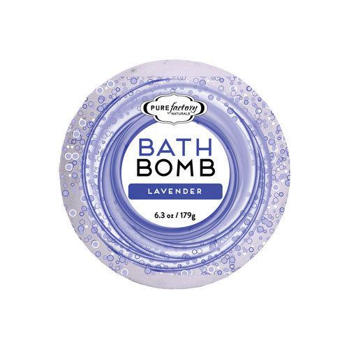 Bath Bomb<br>Lavender