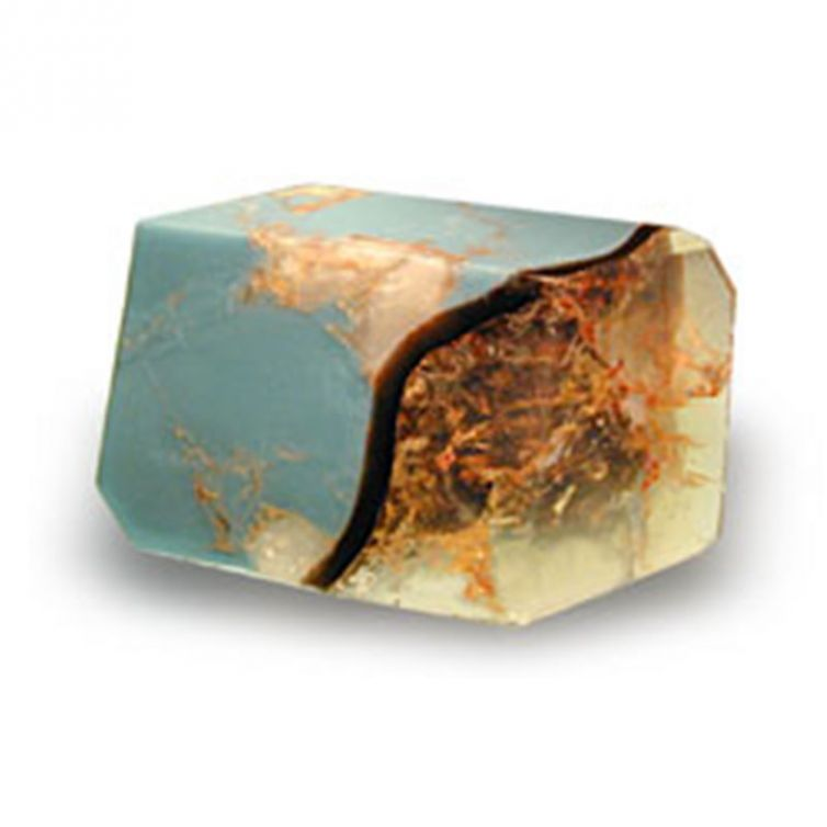 Soap Rock<br>Turquoise